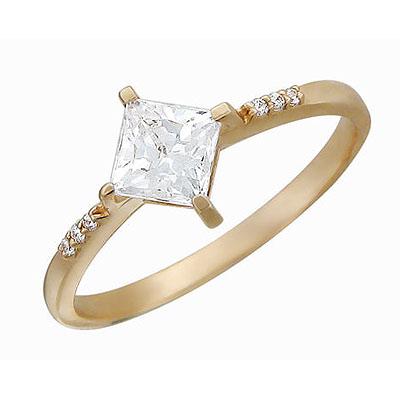 Золотое кольцо  01K115980