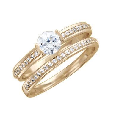 Золотое кольцо  01K115984