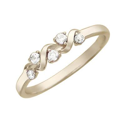 Золотое кольцо  01K116083