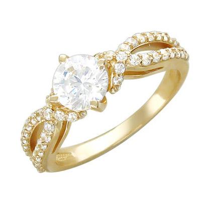 Золотое кольцо  01K116255