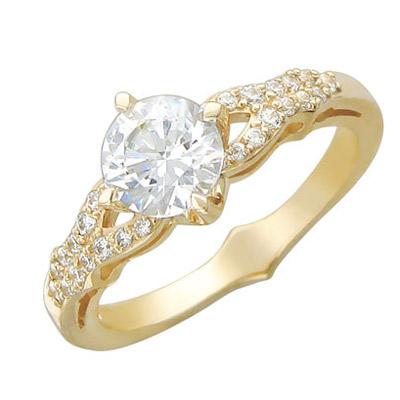 Золотое кольцо  01K116256