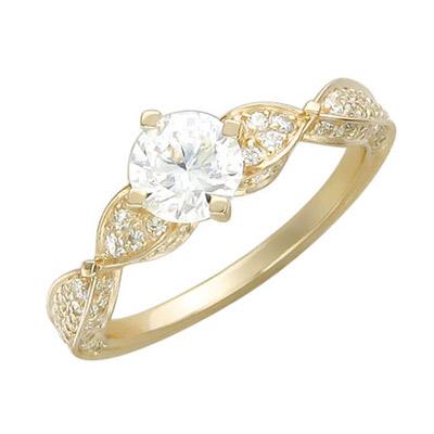Золотое кольцо  01K116257