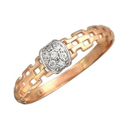 Золотое кольцо  01K116334