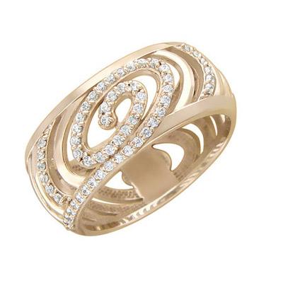 Золотое кольцо  01K116341