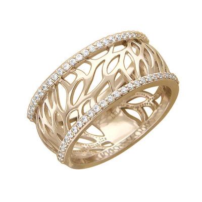 Золотое кольцо  01K116344