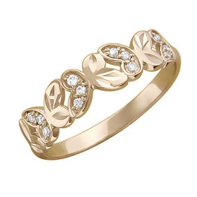 Золотое кольцо  01K116345