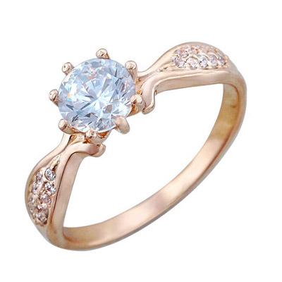 Золотое кольцо  01K116359