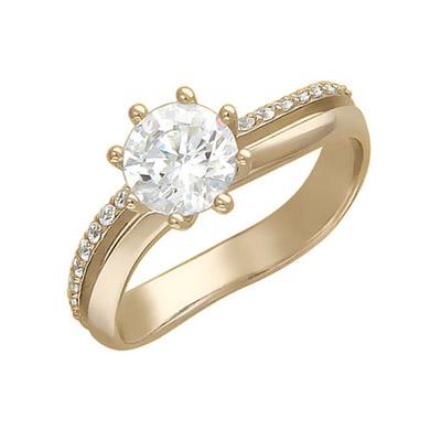 Золотое кольцо  01K116360