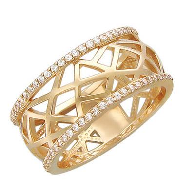 Золотое кольцо  01K116403