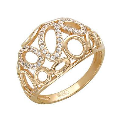 Золотое кольцо  01K116408