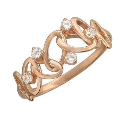 Золотое кольцо  01K116448