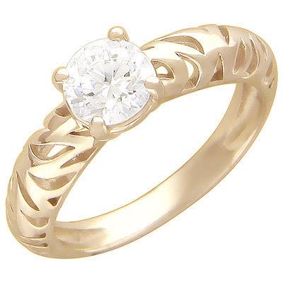 Золотое кольцо  01K116530