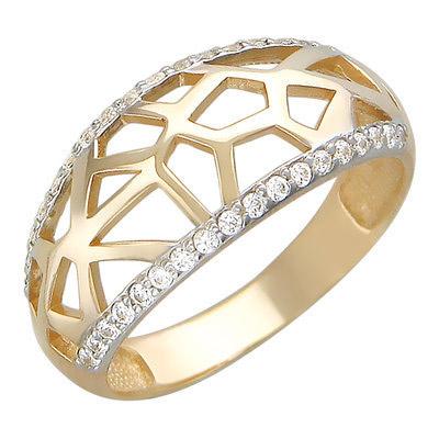 Золотое кольцо  01K116531