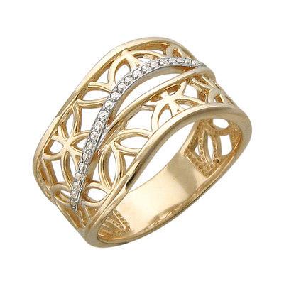 Золотое кольцо  01K116609