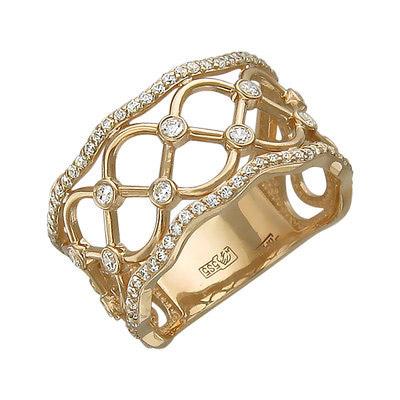 Золотое кольцо  01K116614