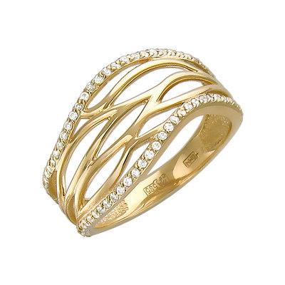 Золотое кольцо  01K116701
