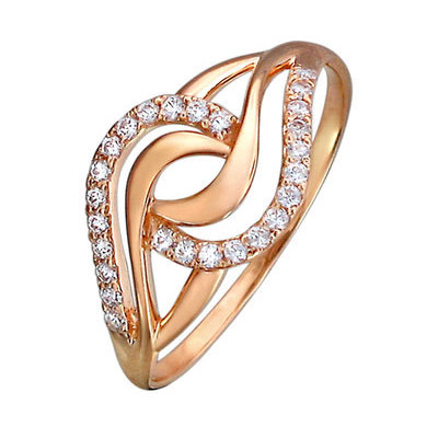 Золотое кольцо  01K117166