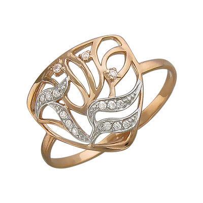 Золотое кольцо  01K117311