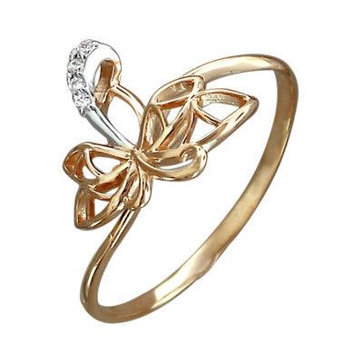 Золотое кольцо  01K117318