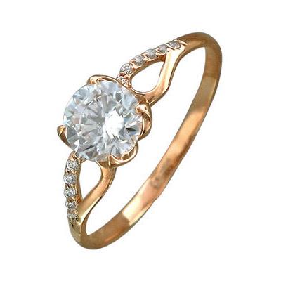 Золотое кольцо  01K117320