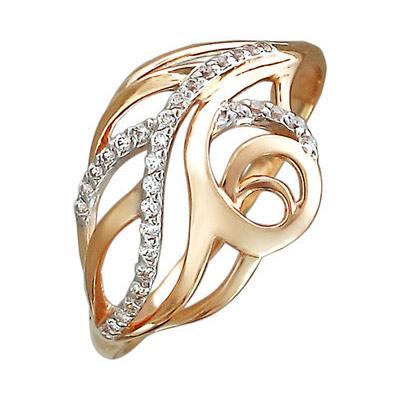 Золотое кольцо  01K117369