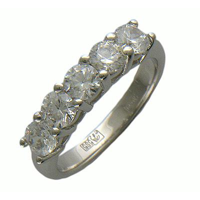 Золотое кольцо  01K125186 от Bestwatch.ru