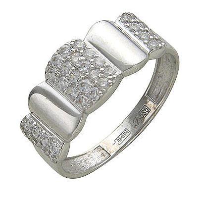 Золотое кольцо  01K125210 от Bestwatch.ru