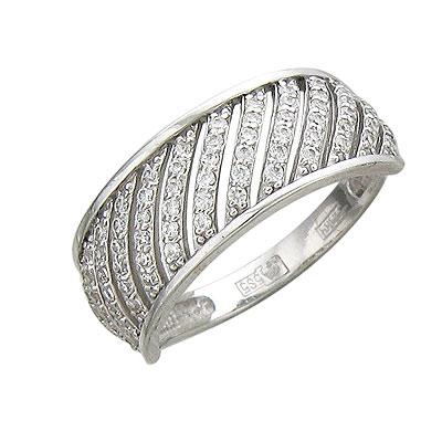 Золотое кольцо  01K125302 от Bestwatch.ru