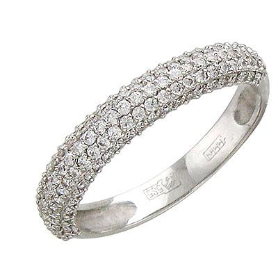 Золотое кольцо  01K125351 от Bestwatch.ru