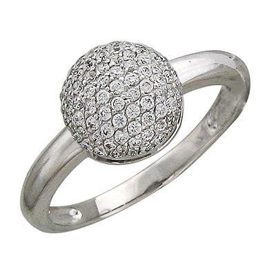 Золотое кольцо  01K125355 от Bestwatch.ru