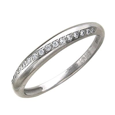 Золотое кольцо  01K125657 от Bestwatch.ru