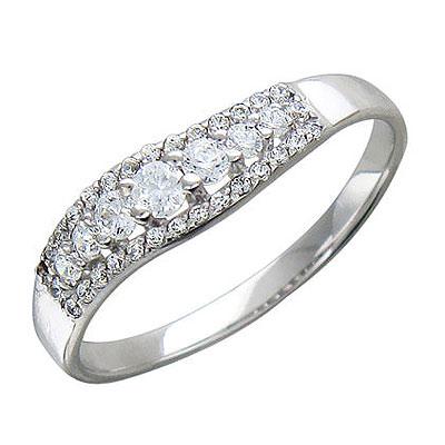 Золотое кольцо  01K125812 от Bestwatch.ru