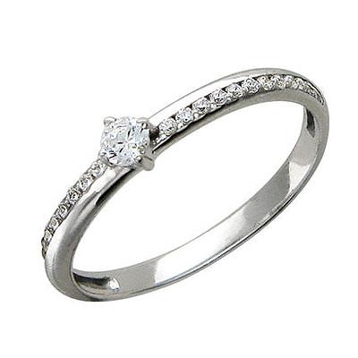 Золотое кольцо  01K125828 от Bestwatch.ru