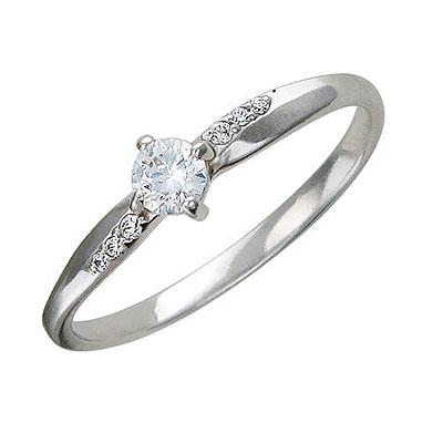Золотое кольцо  01K125829 от Bestwatch.ru