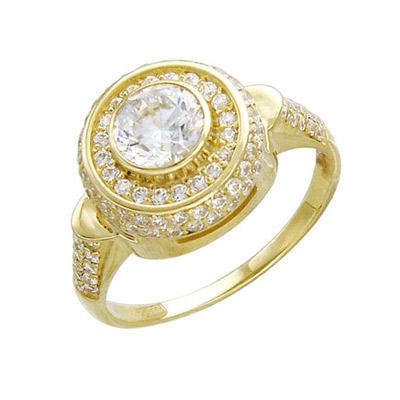 Золотое кольцо  01K134478