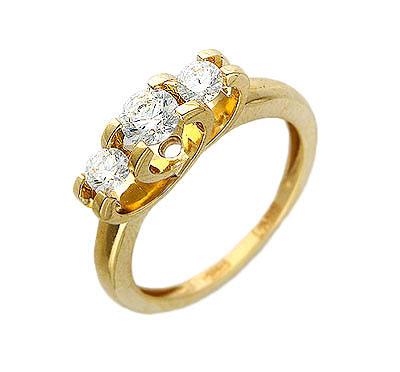 Золотое кольцо  01K134894