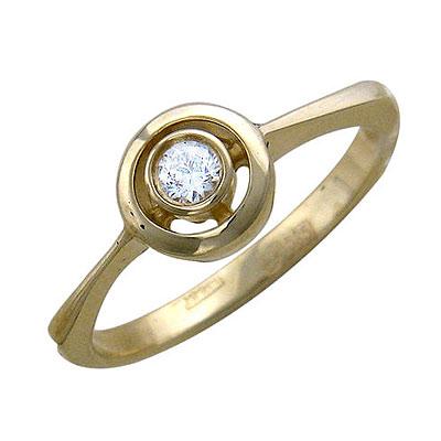 Золотое кольцо  01K135041