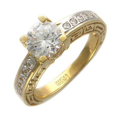 Золотое кольцо  01K135171