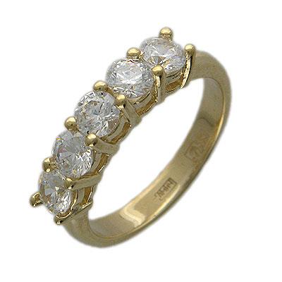 Золотое кольцо  01K135186