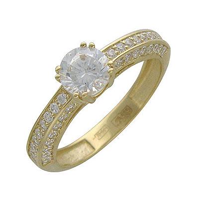 Золотое кольцо  01K135332