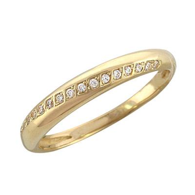 Золотое кольцо  01K135657