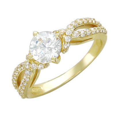 Золотое кольцо  01K136255