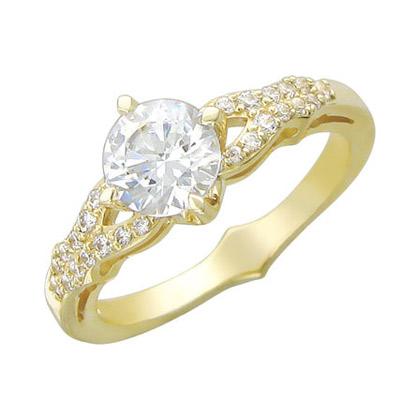 Золотое кольцо  01K136256