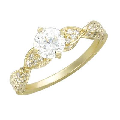 Золотое кольцо  01K136257