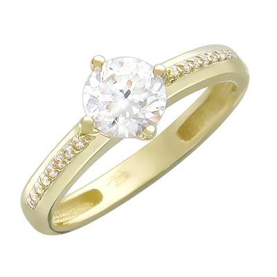 Золотое кольцо  01K136358