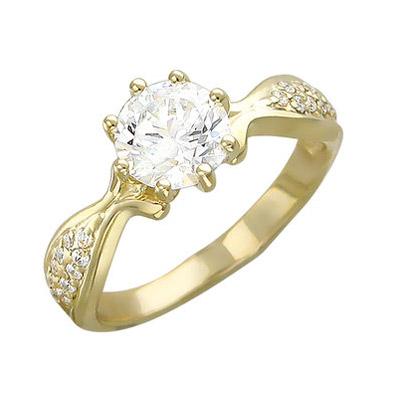 Золотое кольцо  01K136359