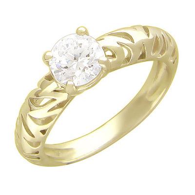 Золотое кольцо  01K136530