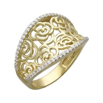 Золотое кольцо  01K136707
