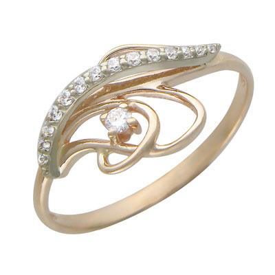 Золотое кольцо  01K164499