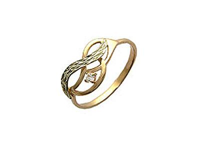 Золотое кольцо  01K164500